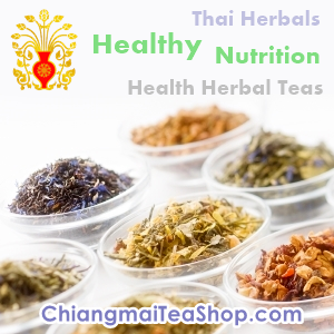 Thai Herbal Tea
